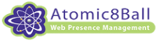 Atomic8Ball Web Presence Management